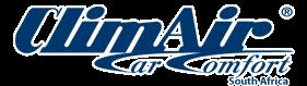 Climair logo mobile